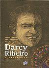 Capa do livro Darcy Ribeiro o Brasileiro, Yolanda Lima Lôbo, Ellen Cristine Vogas, Aline Camargo Torres