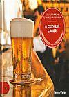 Capa do livro A Cerveja Lager, Folha de S. Paulo