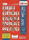 Capa do livro Vade Mecum 2016 - Legislação selecionada para OAB e Concursos, Vários autores