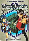 Capa do livro Buso Renkin - Vol.10 - Edição final, Nobuhiro Watsuki