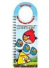 Capa do livro Angry Birds - Meu livro para pendurar Vol. 2, Rovio Books