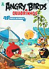 Capa do livro Angry Birds - Vol.2 - Porcos no paraíso, Rovio Books
