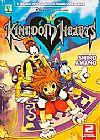 Capa do livro Disney Kingdom Hearts - Vol. 2, Shiro Amano