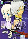 Capa do livro Kingdom Hearts - Chain of Memories - Vol. 2, Shiro Amano