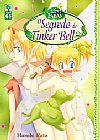 Capa do livro Disney Fadas - O segredo de Tinker Bell (Mangá), Haruni Kato