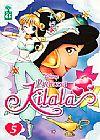 Capa do livro Disney Princesa Kilala - Vol. 5 (Mangá), Rika Tanaka