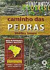 Capa do livro Caminho das Pedras, Shirley Souza