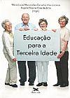 Capa do livro Educação para a Terceira Idade, Vários Autores