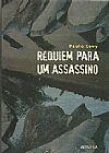 Capa do livro Réquiem para um assassino, Paulo Levy