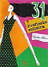 Capa do livro 31 Profissão solteira, Claudia Aldana