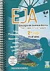 Capa do livro EJA - Educação de Jovens e Adultos - 3ª A 4ª séries - Primeiro segmento do Ensino Fundamental 2ª. Etapa, Vários Autores