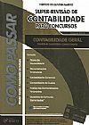 Capa do livro Super-revisão de Contabilidade para Concursos, Fabrício de Oliveira Barros
