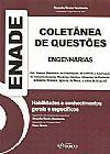 Capa do livro Coletânea de Questões - ENADE - Engenharias, Alexandre Moreira Nascimento