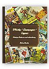 Capa do livro Whisky / Champagna Cognac - Vintage Pictures and Advertising, Retro Books Team