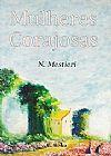 Capa do livro Mulheres Corajosas, N. Mestieri