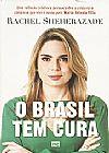 Capa do livro O Brasil tem cura, Rachel Sheherazade