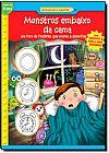 Capa do livro Monstros Embaixo da Cama - Um Livro de Histórias Que Ensina a Desenhar, Rebecca J. Razo