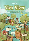 Capa do livro Viva viver - Cuidando do Planeta para um futuro melhor, Sebástian Justo