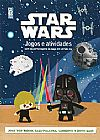 Capa do livro Star Wars - Jogos e Atividades, Equipe Coquetel