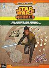 Capa do livro Star Wars Rebelz - Jogos e Atividades, Equipe Coquetel