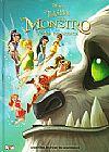 Capa do livro Tinker Bell e o Monstro da Terra do Nunca - A História do Filme Em Quadrinhos, Tea Orsi