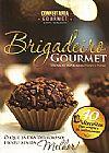 Capa do livro Brigadeiro Gourmet - Técnicas explicadas passo a passo, Jeanne Margareth