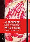Capa do livro As 30 Orações Mais Poderosas Para o Amor, Marika de Montalban