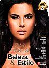Capa do livro Beleza & Estilo - Contém 9 DVDs + 1 Cd-Room, Sylvio Rezende