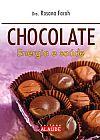 Capa do livro Chocolate - Energia e Saúde, Rosana Farah
