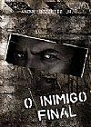 Capa do livro O inimigo final, Andre Bozzetto Jr.