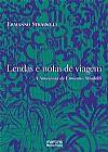 Capa do livro Lendas e Notas de Viagem - A Amazônia, Ermanno Stradelli
