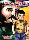 Capa do livro O Adeus a Glorytown: a Luta de Um Menino Sob o Regime de Fidel Castro, Eduardo F. Calcines