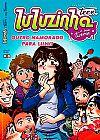 Capa do livro Luluzinha Teen - Outro namorado para lulu?, Pixel Media