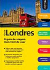 Capa do livro The Aa Key Guide - Guia Londres - Aa Publishing, Aa Publishing
