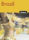 Capa do livro Fodor´s Brazil, 4th Edition, Vários Autores