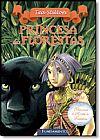 Capa do livro Princesa das Florestas - Livro 4 - Parte 2, Fundamento