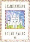 Capa do livro O Castelo Branco, Orhan Pamuk