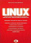 Capa do livro Guia de Referência Linux, Luis Matos