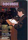 Capa do livro Discurso - A Arte de Falar em Público, Varios