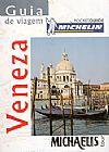 Capa do livro Guia de Viagem - Veneza, Michaelis