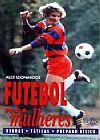 Capa do livro Futebol para Mulheres, Alex Leonardos