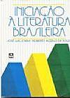 Capa do livro Iniciação á Literatura Brasileira, Jose Luis Jobim