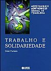 Capa do livro Trabalho e Solidariedade, Odair Furtado