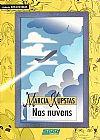 Capa do livro Coleção Encontros - Nas Nuvens, Marcia Kupstas
