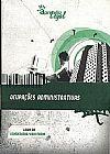 Capa do livro Ocupações Administrativas -  Aprendiz Legal - Livro Do Coordenador/Orientador, Vários Autores