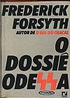 Capa do livro O Dossiê Odessa, Frederick Forsyth