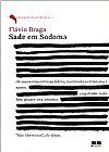 Capa do livro Sade em Sodoma, Fávio Braga