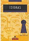 Capa do livro Histórias Interessantes das Línguas - Coleção Curiosidades - Idiomas, Amir Mattos