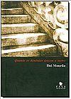 Capa do livro Quando os Demônios descem o morro, Rui Mourão