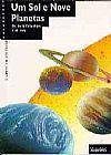 Capa do livro Um Sol e Nove Planetas, Ph. de la Cotardière, J.-M. Joly